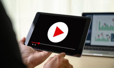 Visibilidade e experiência: na onda das lives e conteúdo de streaming