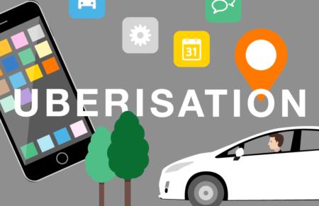 uber, uberisation