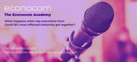 The Academy, webinar, event, procurement, IT, leaders, covid-19, retail, hospitality