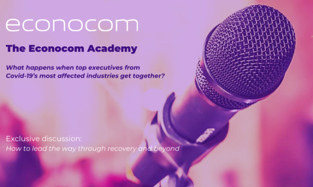 Welcome to the Econocom Academy!