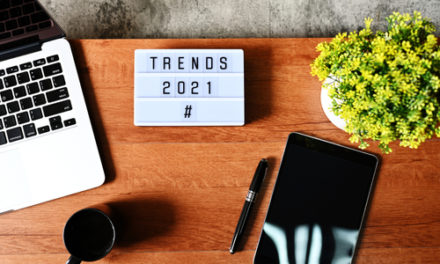 Circulariteit, digitalisering en flexibiliteit: 3 technologie trends in 2021