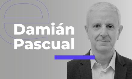 """""""Cloud representa lo esencial de las infraestructuras de it"""", entrevista a Damián Pascual, director general de econocom nexica"""