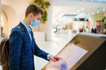 Digital Signage As a Service