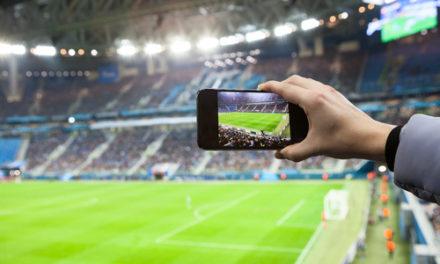 De digitale sportzomer van 2021