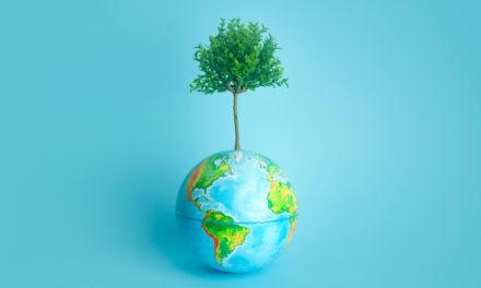 Van chiptekort naar een beter milieu