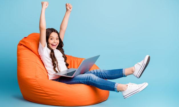 Hoe bereid je kinderen voor op een digitale toekomst?