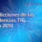 Siete Predicciones TIC para 2018